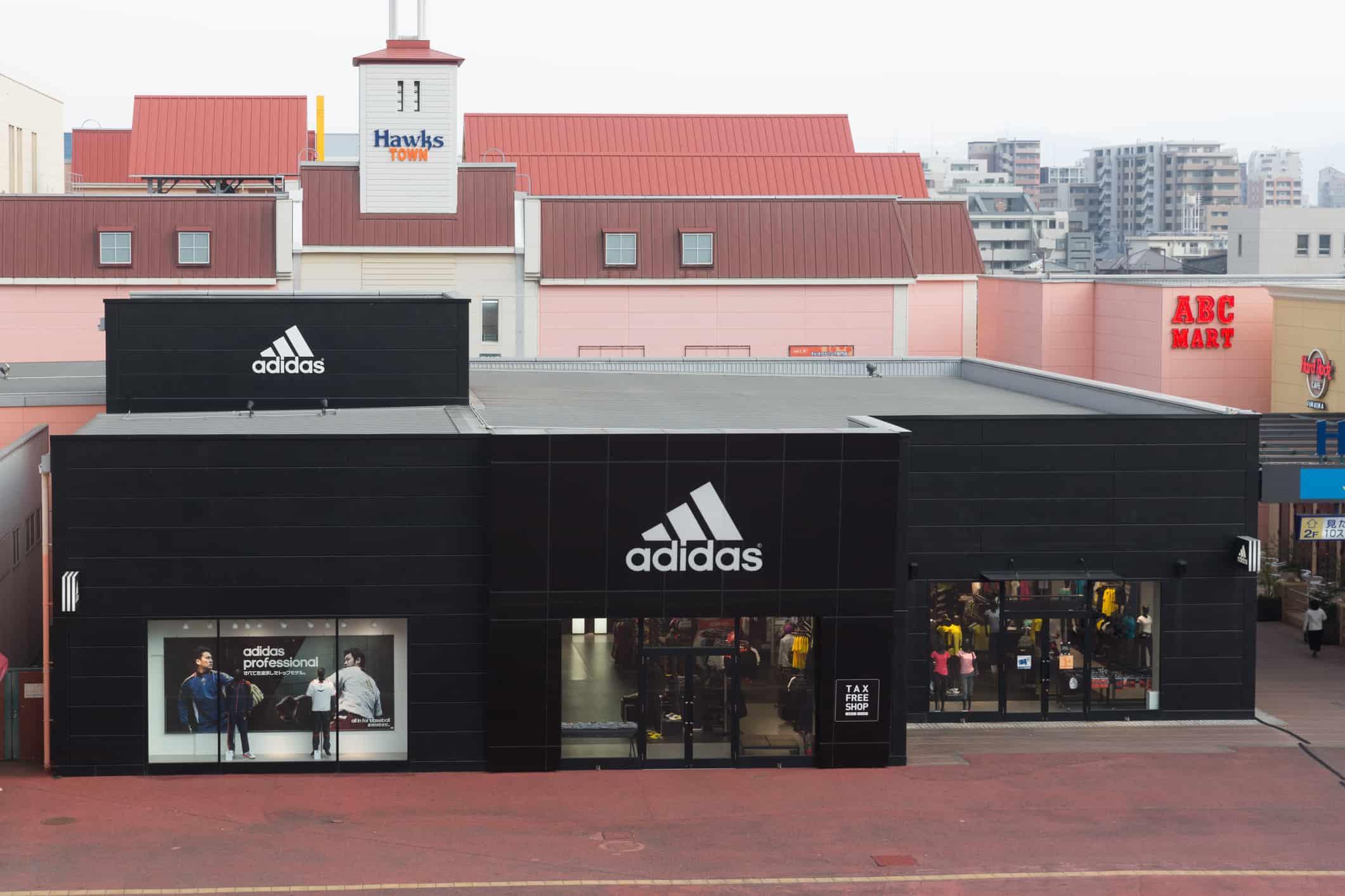 Pop up stores são estratégia do varejo