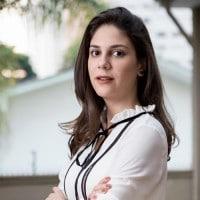 Tahiana D'Egmont, CMO da Max Milhas