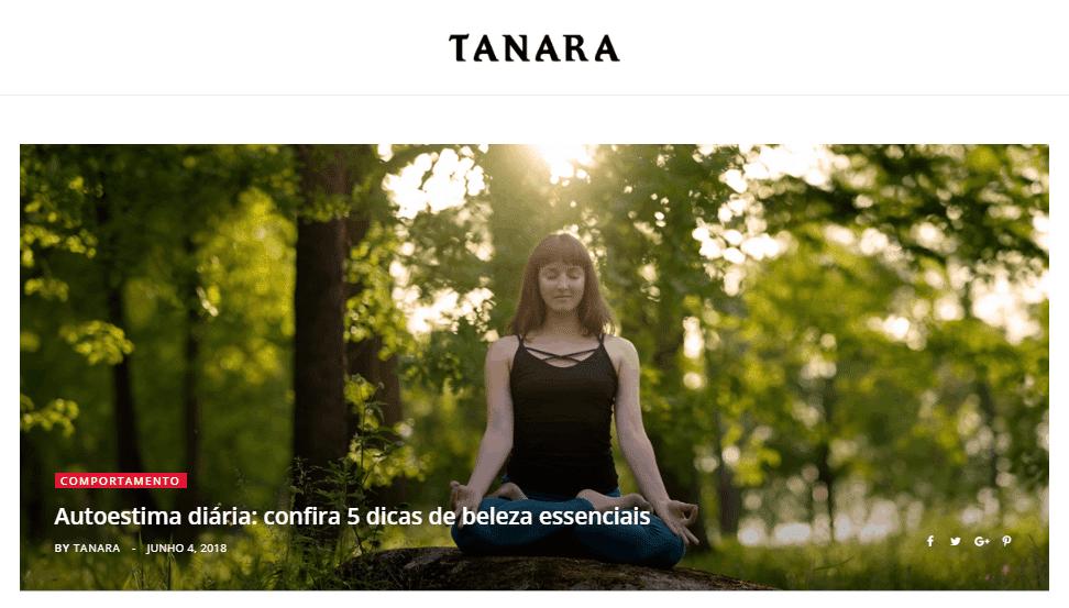 Tanara