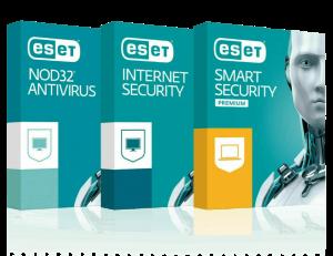 ESET microsite