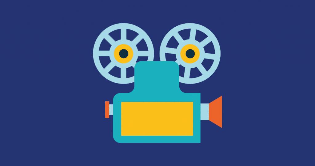 filmes para você aprender sobre a Língua Portuguesa