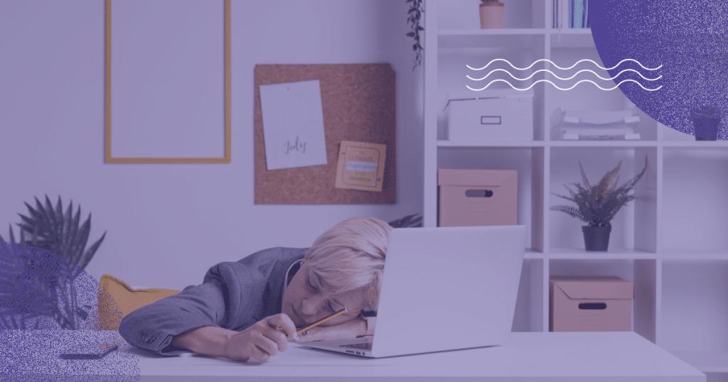 O que é procrastinação? Como parar de procrastinar e trabalhar melhor