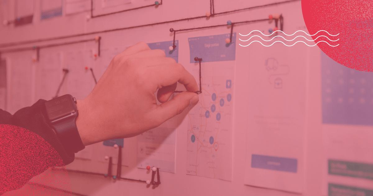 Como se iniciar na carreira de design de interação