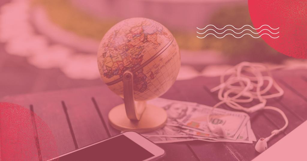 Como ter uma carreira internacional? Entenda a diferença entre empresas internacionais, transnacionais e multinacionais hoje!