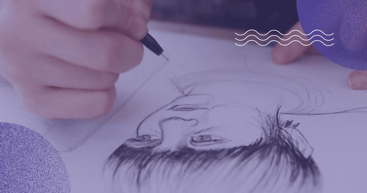O que é character design e por que ele importa na produção audiovisual