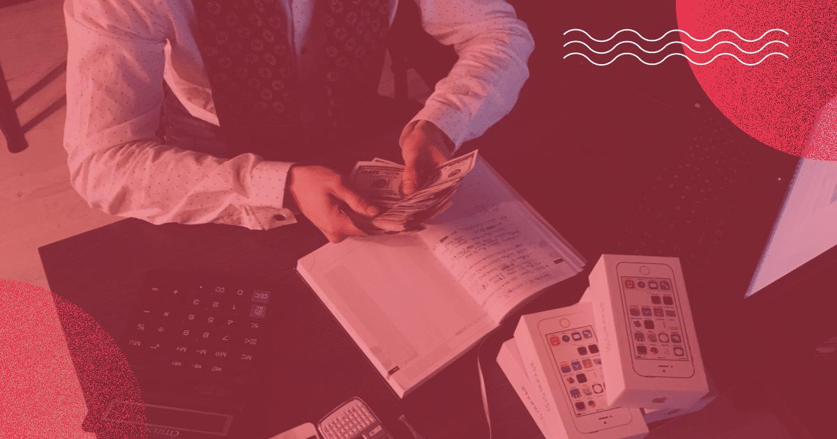 Finanças Pessoais para Freelancers