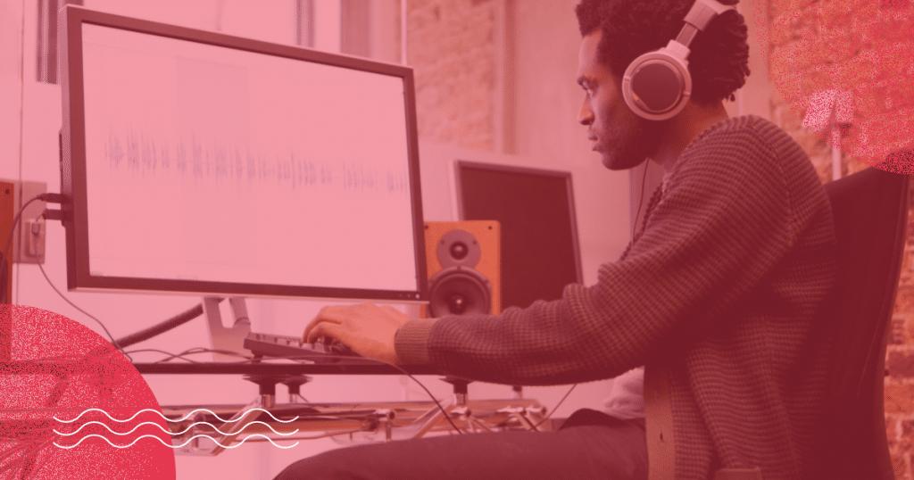 Por que sound effects é essencial para a produção audiovisual