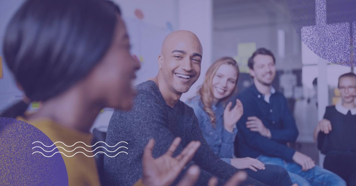Como construir novas redes profissionais para mudar de carreira