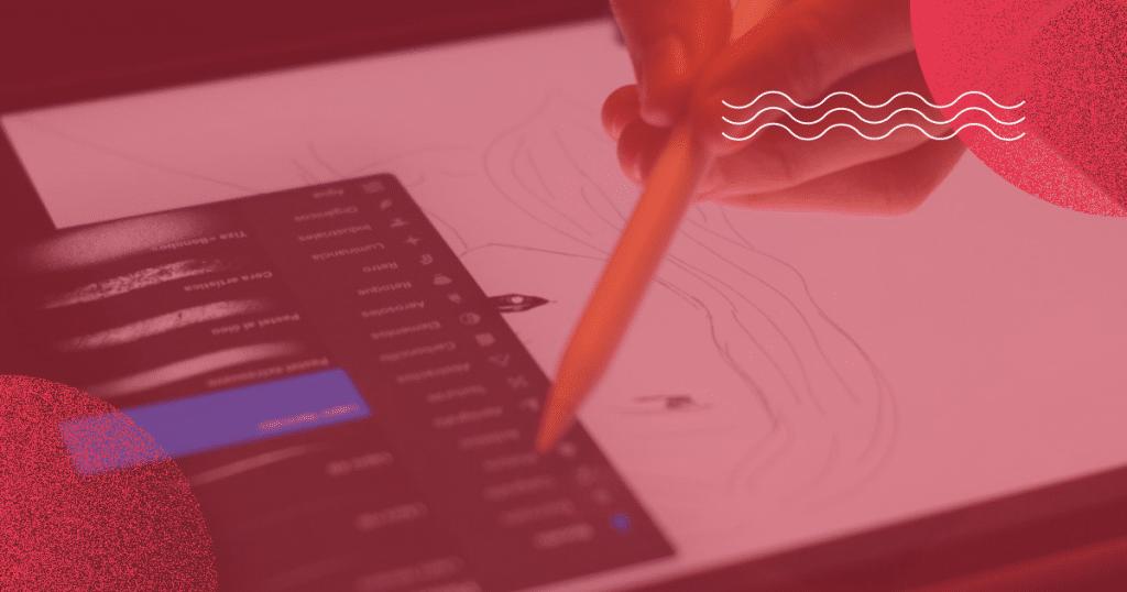 Conheça as técnicas de animação 2D