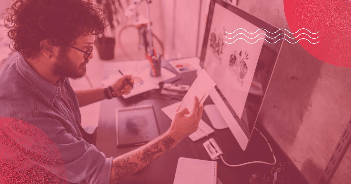 Designer freelancer: saiba tudo sobre essa carreira