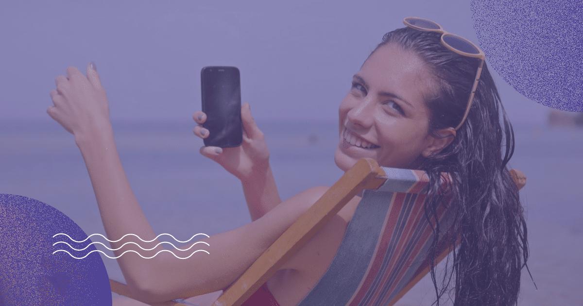 Existem férias na via freelancer?