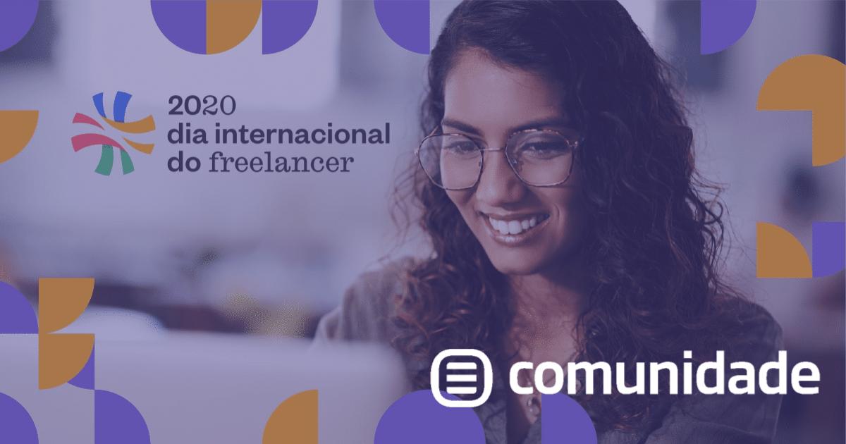 Construindo relacionamentos humanizados: feliz dia internacional do freelancer!