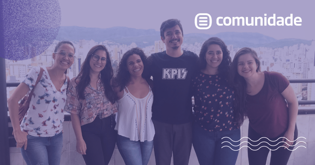 Conheça o funcionamento da Comunidade e da Rede de Talentos da Rock Content!