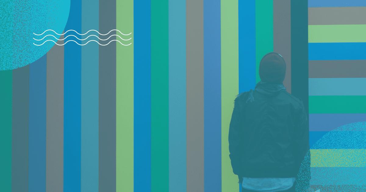 Como trabalhar a paleta de cores de uma marca em um projeto gráfico