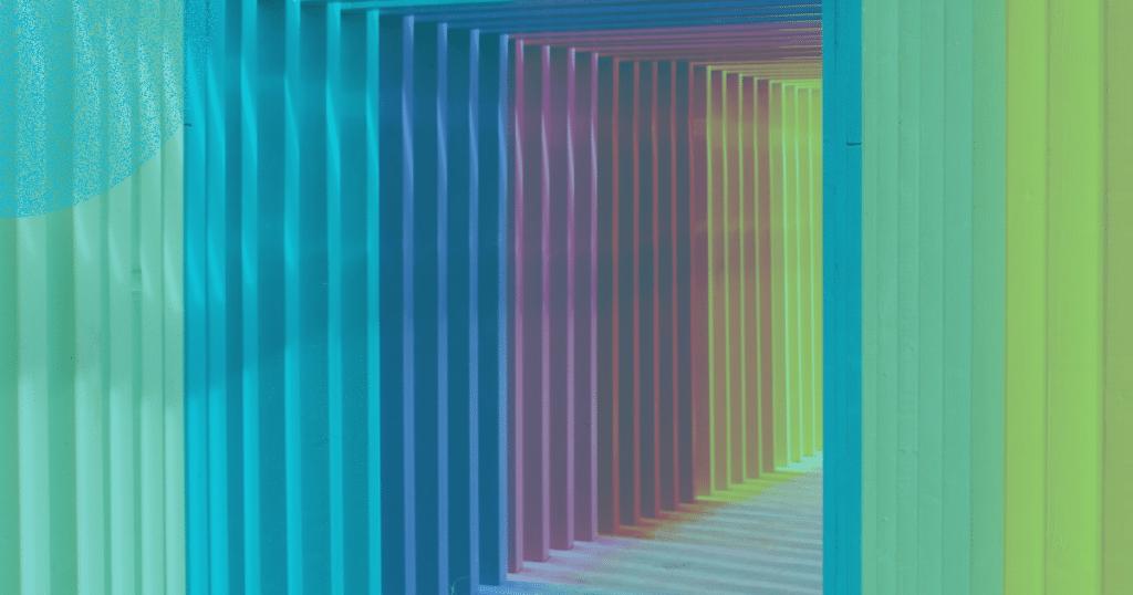 O que é psicologia de cores