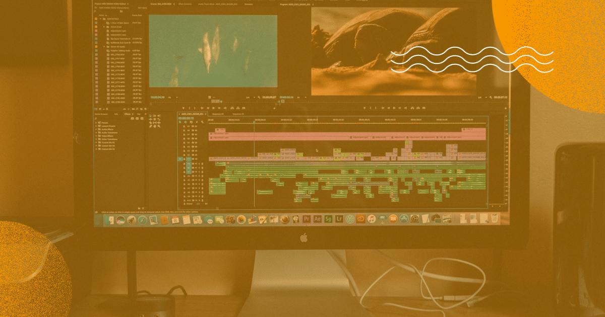Entenda a diferença entre motion graphics, animação e videos
