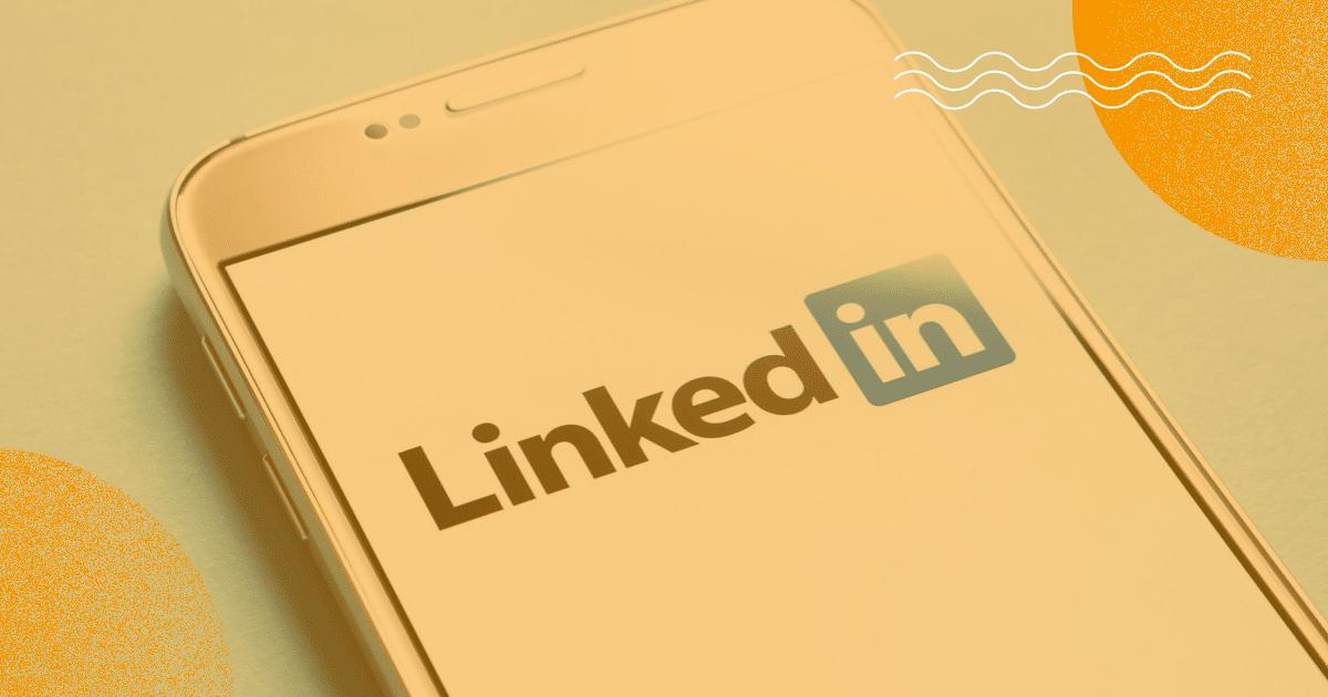 Como pedir uma recomendação no LinkedIn
