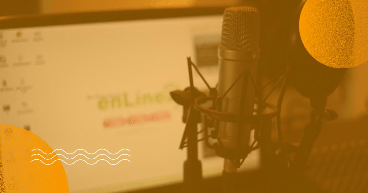 Roteiro para podcast: saiba como cativar o seu ouvinte