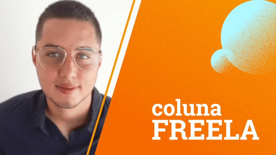 Coluna Freela - Juan Andrés Corrales