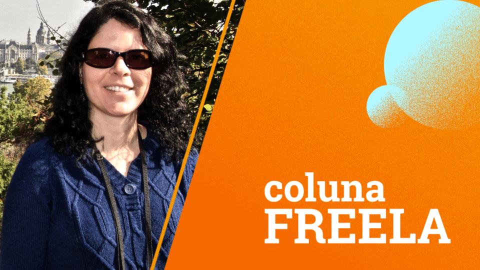 Coluna Freela - Carolina Goulart