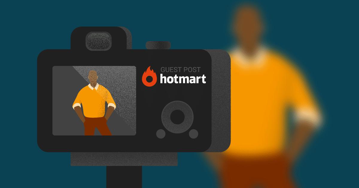 Como criar um curso online de sucesso na Hotmart
