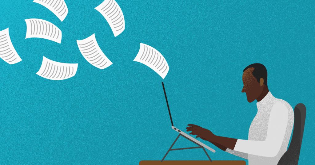 Como melhorar a sua escrita e ser lido por mais de 19 mil pessoas