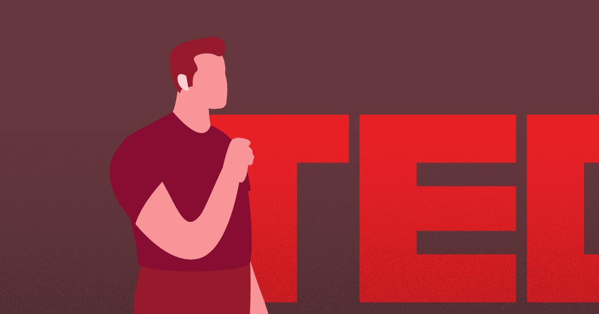 Como ser mais produtivo: tudo o que você pode aprender assistindo Ted Talks