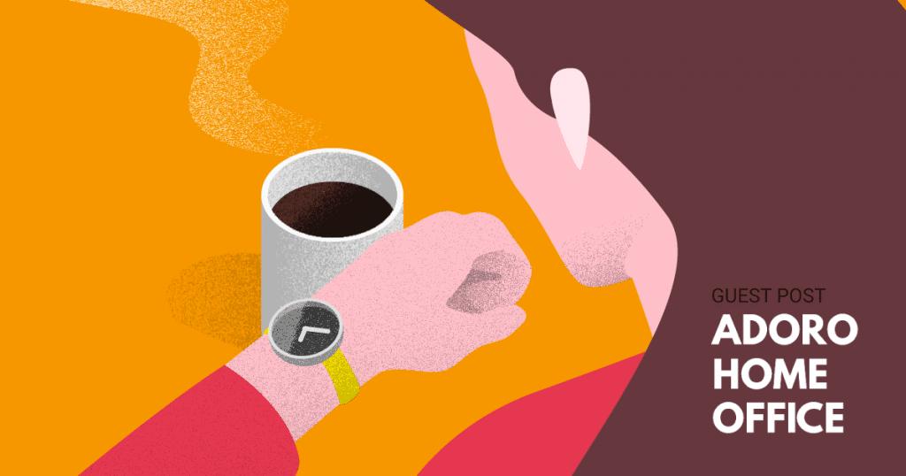 Como uma rotina matinal pode tornar seu dia mais produtivo