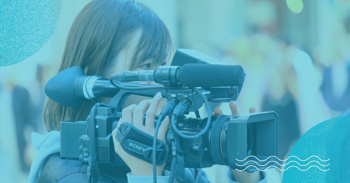 Conceitos de marketing digital nas produções audiovisuais