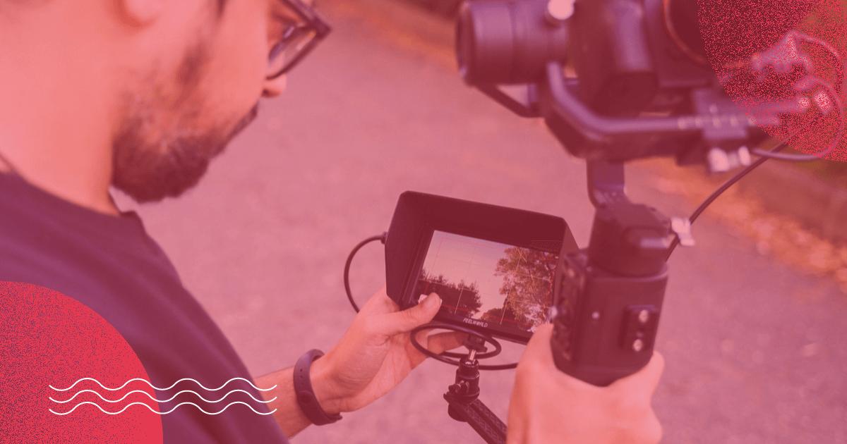 Diferenças entre videomaker e filmmaker