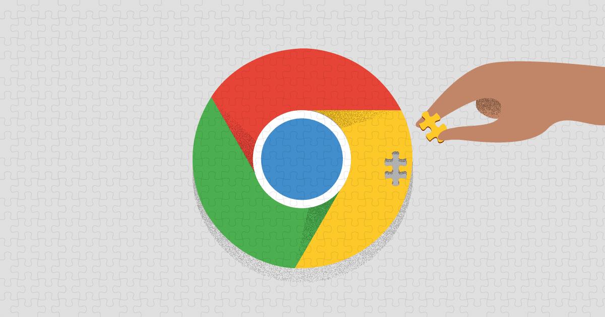 extensões do google chrome
