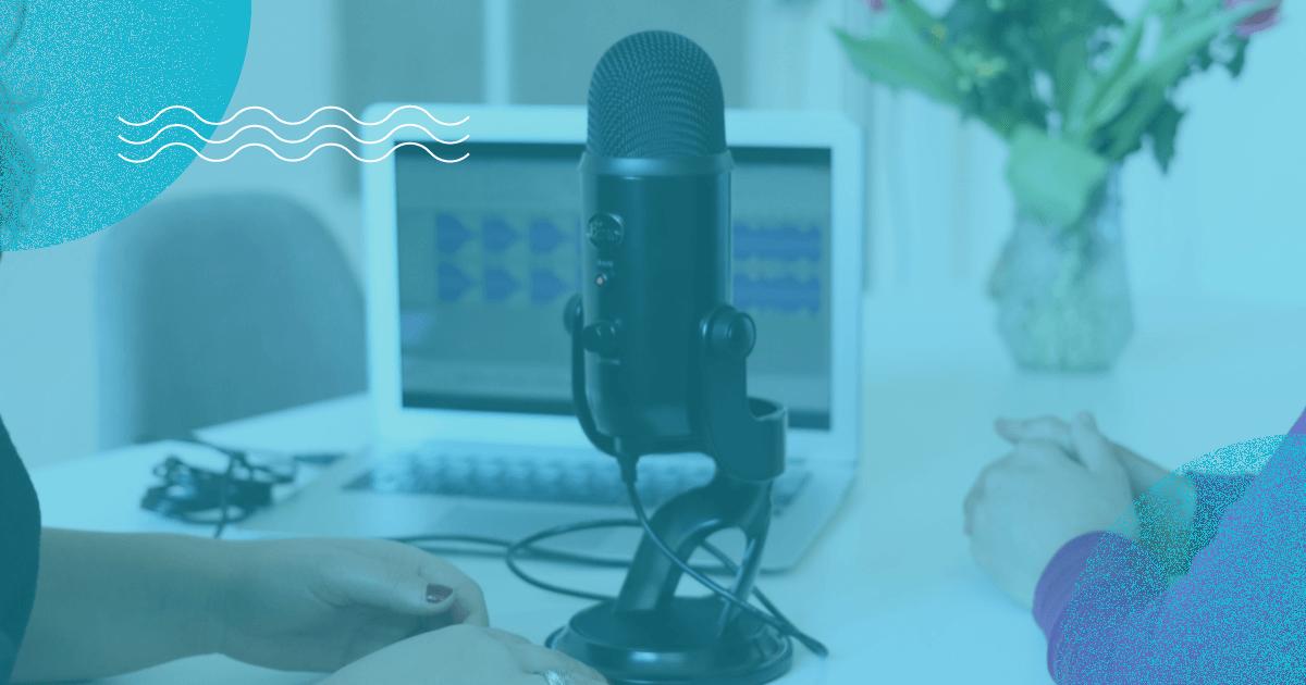Copywriting para podcasts