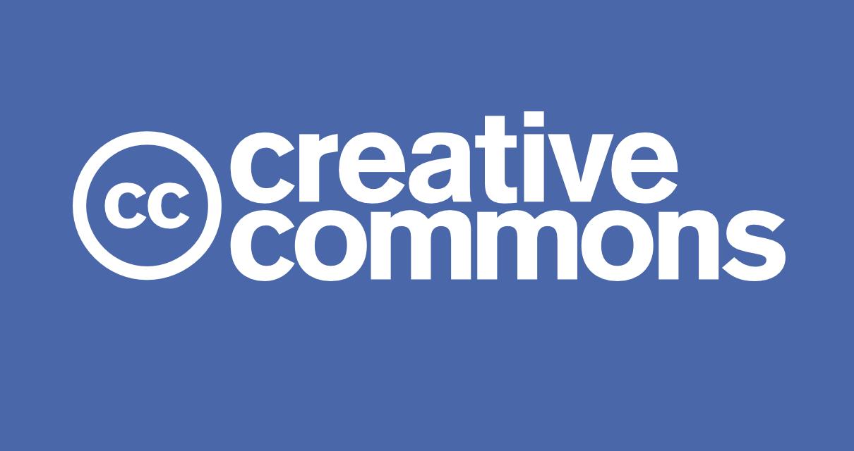 Logotipo Creative Commons