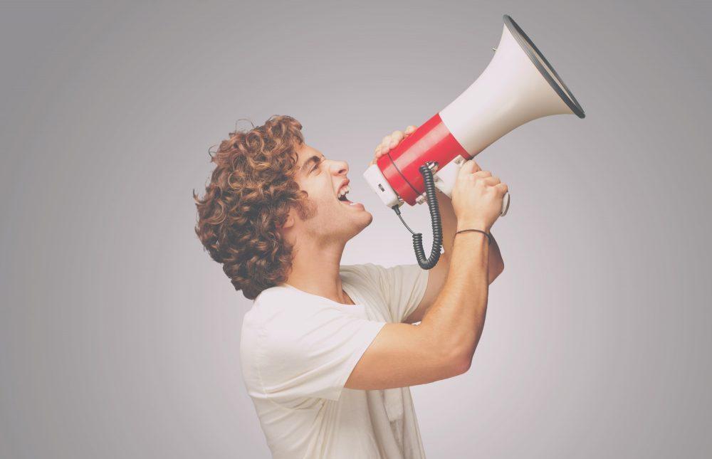 Aprenda a fazer boas chamadas para mídias sociais