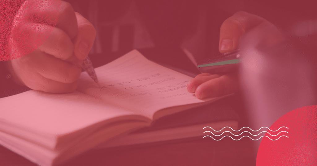 você precisa mesmo de um curso de escrita?
