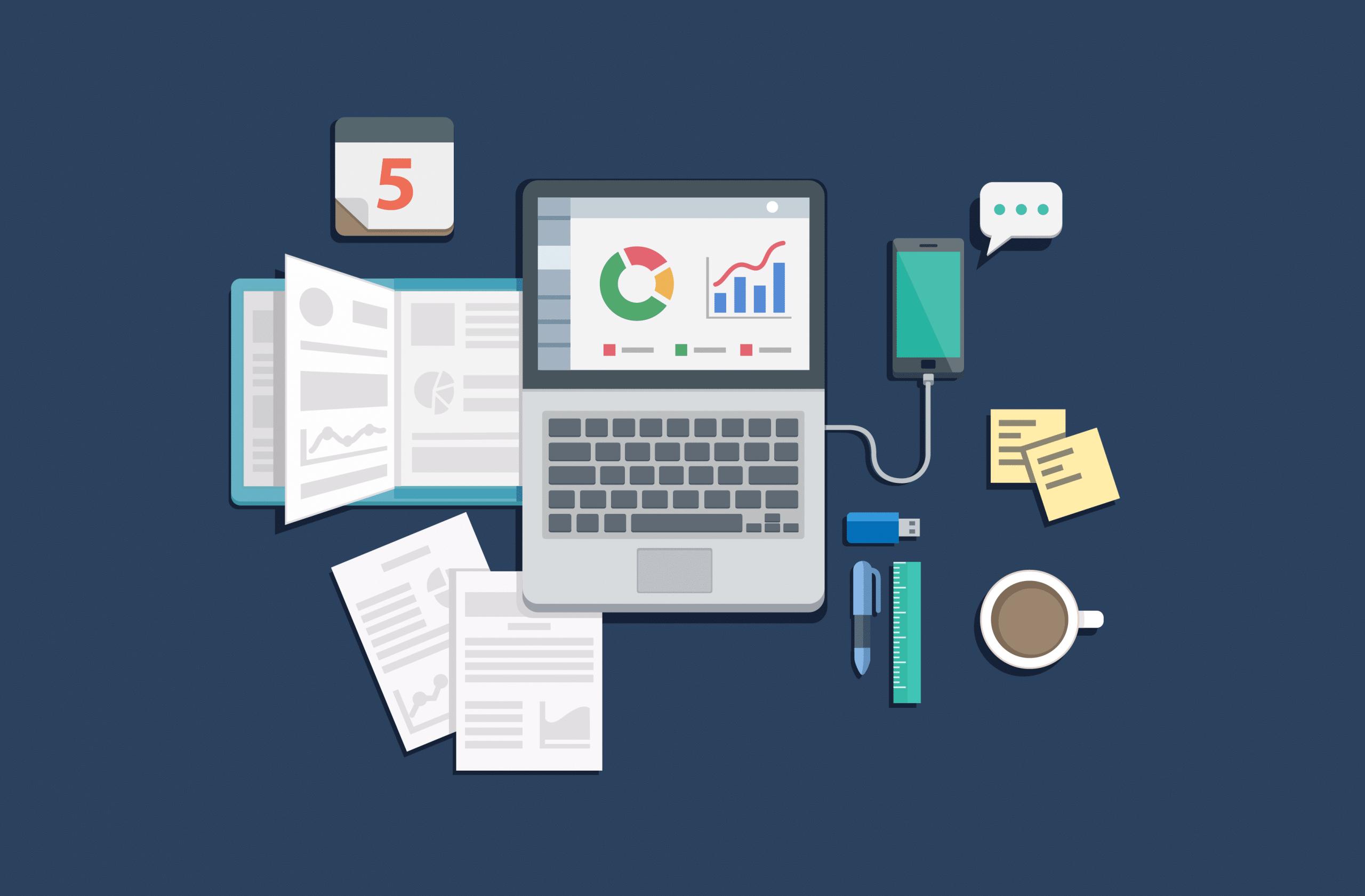 Aplicativos que podem ajudar os freelancers