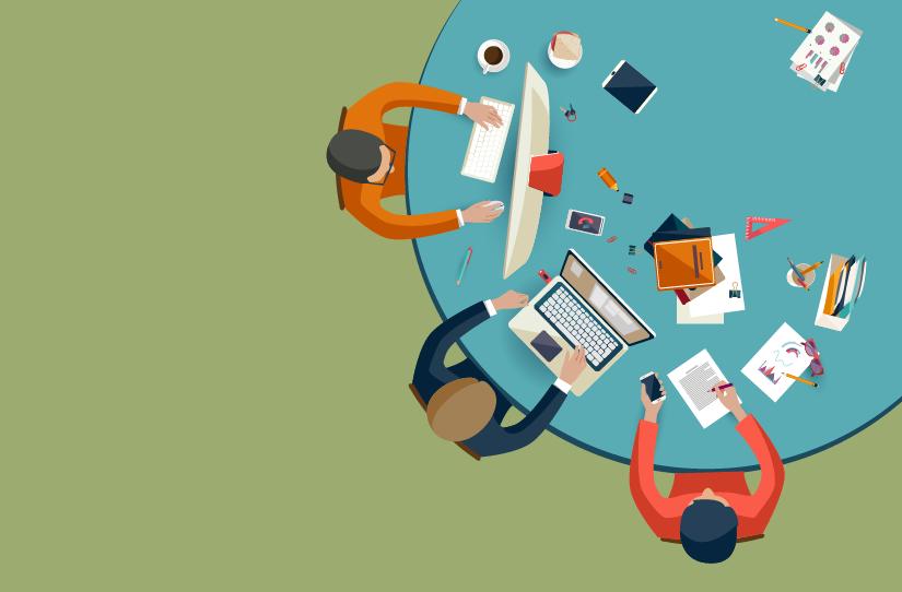 Dicas de organização de escritório que vão facilitar o seu trabalho freelancer