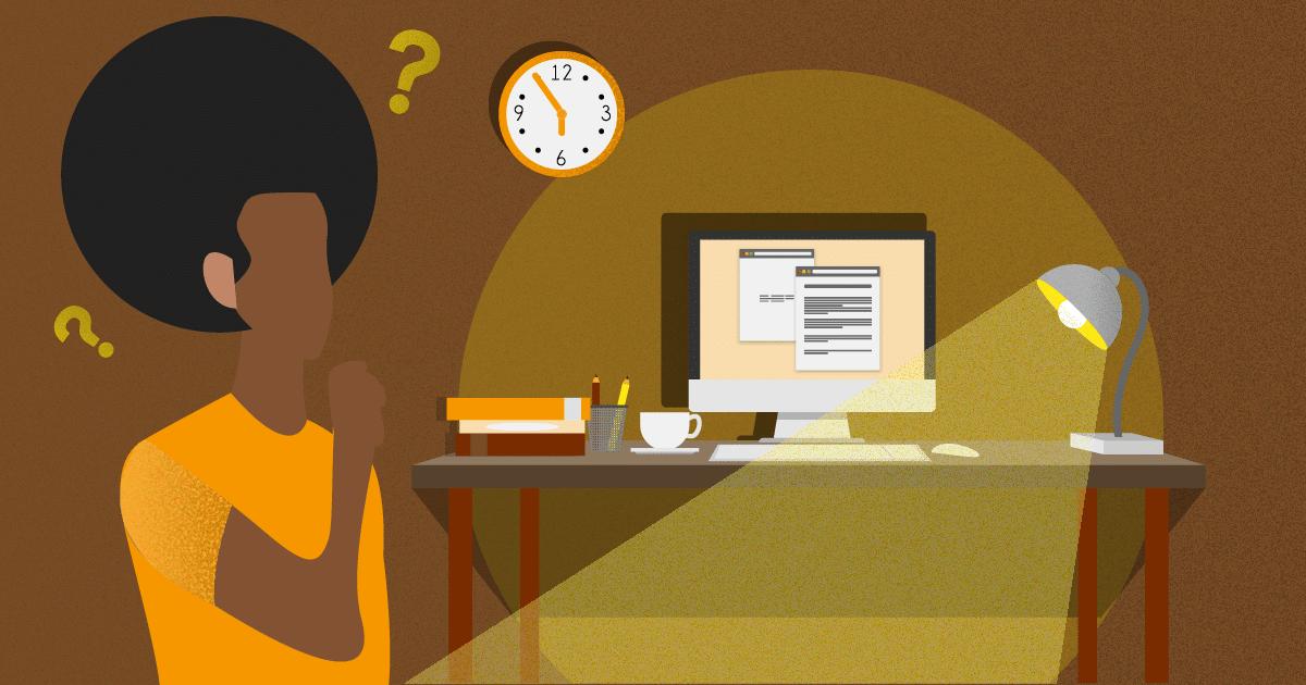 Freelancer em Tempo Integral