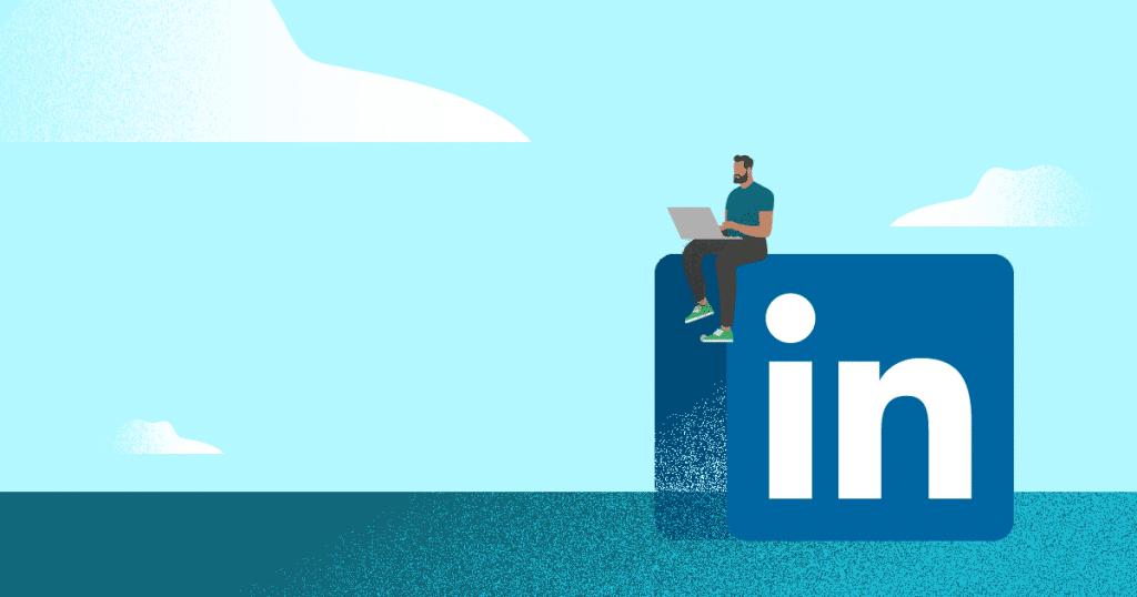 Freelancer no LinkedIn