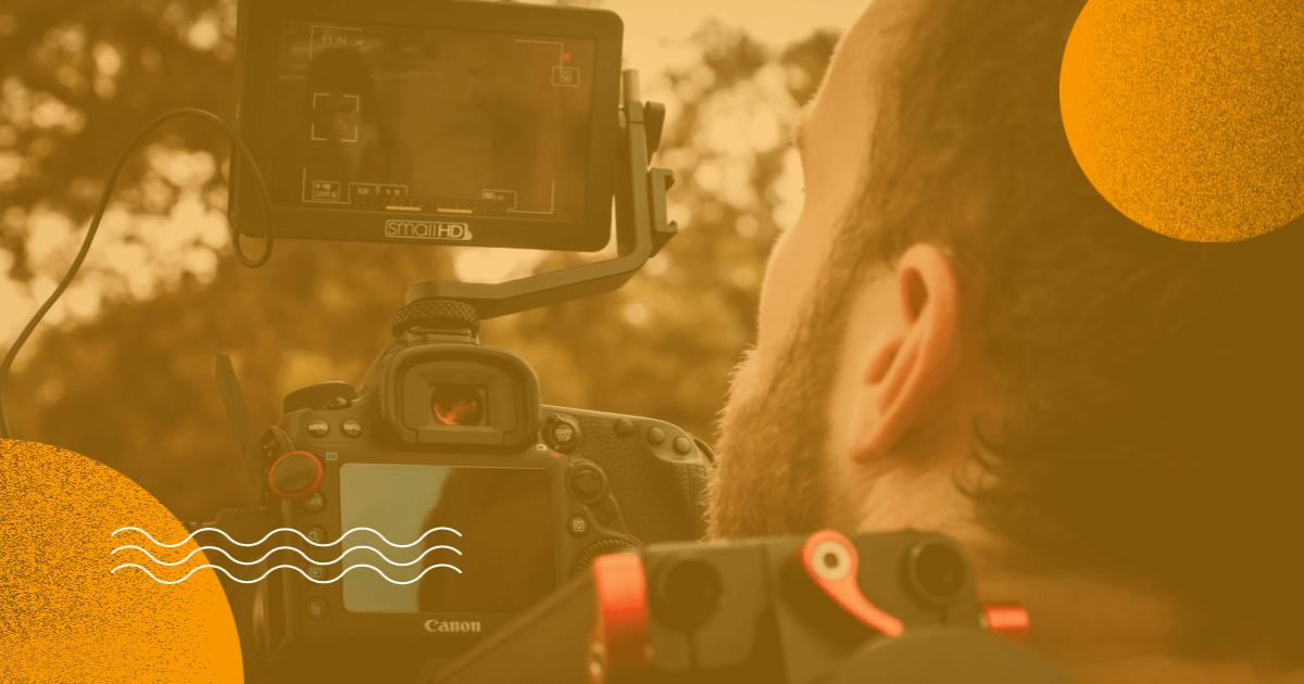 Guia completo para trabalhar como videomaker