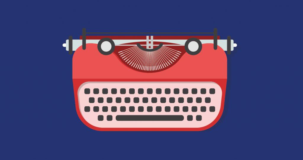 ideias para escrever