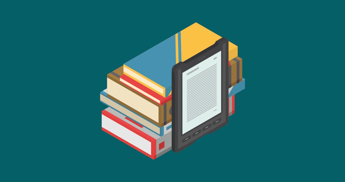 Livros educativos para copywriters