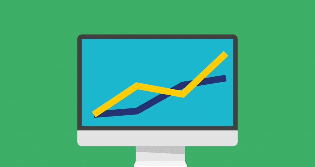 produtividade aumentando com técnicas para um trabalho mais fácil