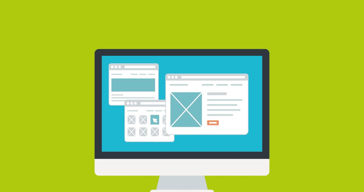 Sites com processos de Automação de Marketing