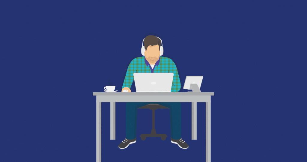 mitos sobre freelance que circulam na web