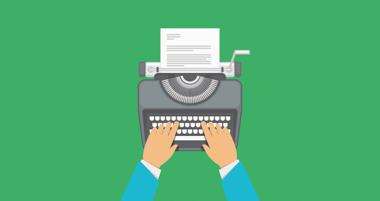 Como ser um escritor