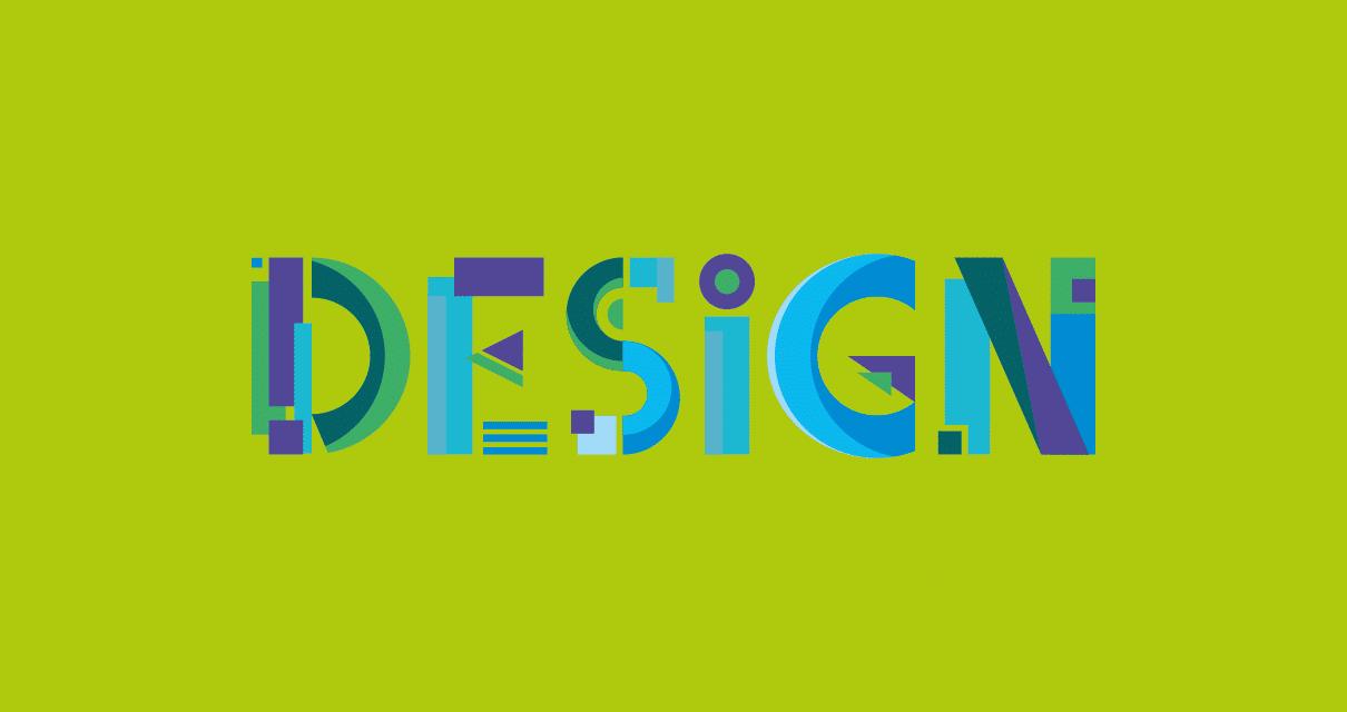 tendências do design para 2018