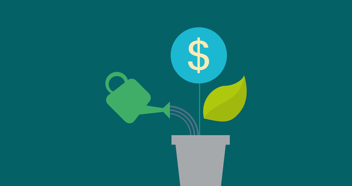 plantando uma renda maior escrevendo