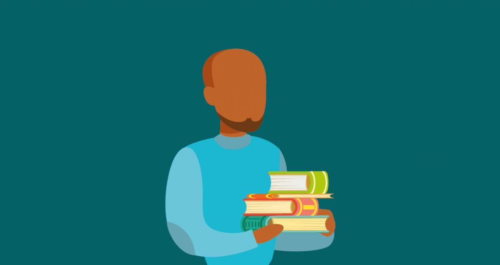Livros para Revisores