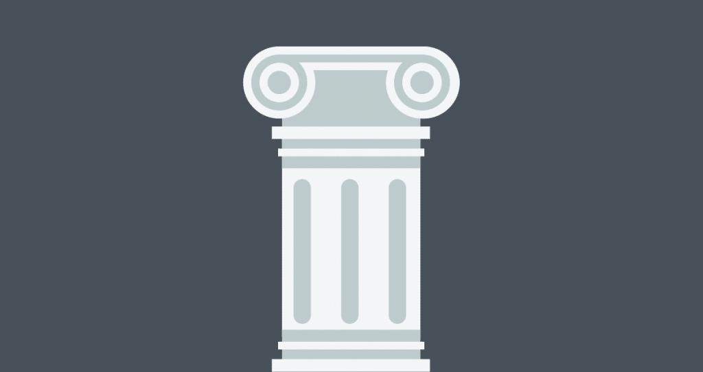 pilares do conteúdo